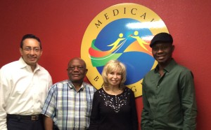 RAHI Medical Outreach opens a USA office in Houston Texas