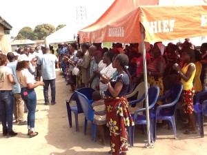 RAHI Medical Outreach – Providing Qualitative Free Healthcare in Niger Delta Communities